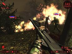 Killing Floor screenshot.