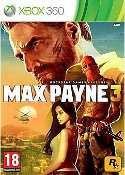Max Payne 3 screenshot.