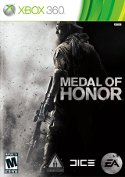 Medal of Honor boxshot.