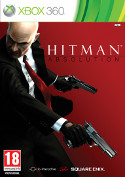 Hitman: Absolution boxshot.