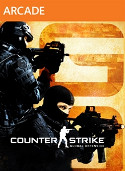 Counter-Strike: Global Offensive boxshot.