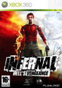 Infernal: Hell's Vengeance boxshot.